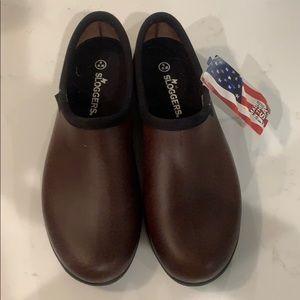 Sloggers Men's rain and garden shoes